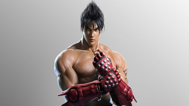 jin kazama tekken 7 HD Wallpapers