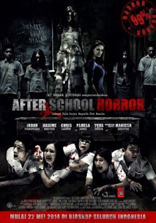Download & Nonton After School Horror 2014 Full Movie Indonesia Online Gratis