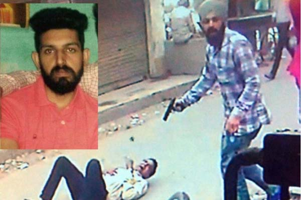 saraj-sandhu-mintu-who-killed-vipin-sharma-explained-reason-news