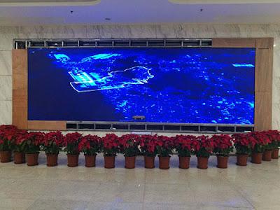 Công ty cung cấp màn hình led p4 nhập khẩu tại Cần Thơ