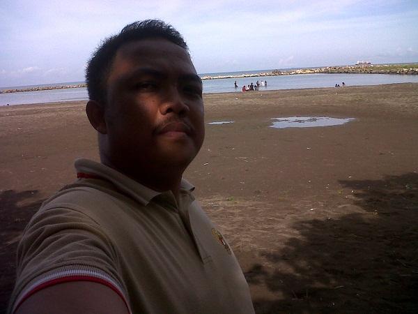 Rusman Yohan TNI AD Makassar Cari Istri Siap Nikah