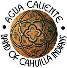 Agua Caliente Band of Cahuilla Indians seal