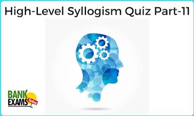 High Level Syllogism