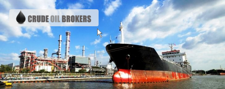 Crude Oil Brokers