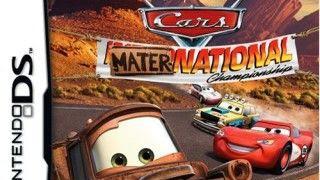 Cars: La Copa Internacional de Mate [NDS] [Español] [Mega] [Mediafire]