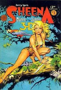 Sheena: Queen of the Jungle 1984 Watch Online