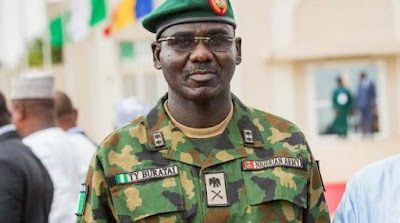 Army Staff: We Have Defeated Boko Haram Group And Stopped It From Regrouping