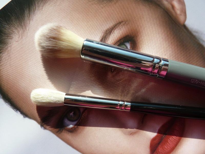 pędzle do makijażu Boho Beauty