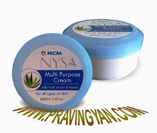 Multi purpose cream
