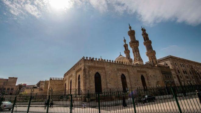 فيروس-كورونا:-وقف-الصلوات-بالمساجد-والكنائس-في-مصر،-و48-إصابة-جديدة-في-السعودية