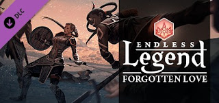 Endless Legend Forgotten Love-PLAZA