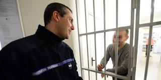 """""""Module respect"""" en prison : un """"bilan positif"""", des """"améliorations nécessaires"""""""