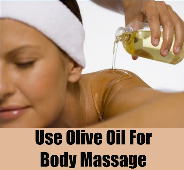 Best Ways To Use Olive Oil For Beauty