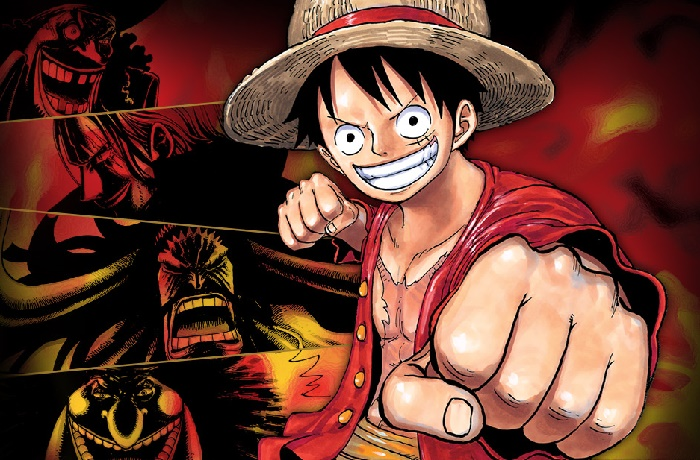 One Piece episode  770  subbed