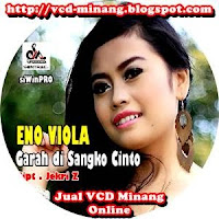 Reval & Eno Viola - Antaro Jam Gadang Jo Monas Jakarta (Full Album)