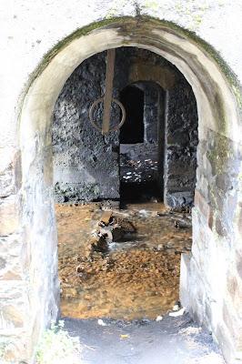 lavadero de carbón en Laciana