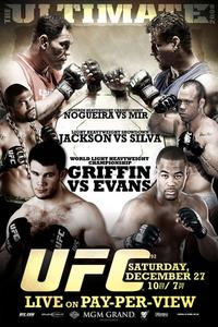 Watch UFC 92: The Ultimate 2008 Online Free in HD