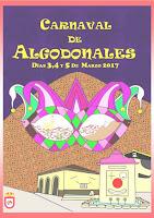 Carnaval de Algodonales 2017