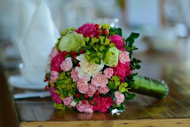 hoa cưới đẹp nhất thế giới 7