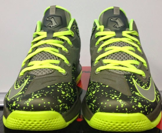 super popular 8cb16 2d2ba ajordanxi Your  1 Source For Sneaker Release Dates  Nike LeBron 11 Low