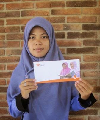 Testimoni Holilawati, Alumni Anak Juara