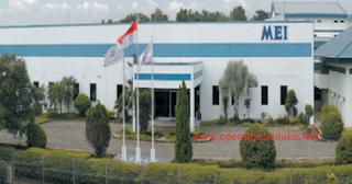 LOKER EJIP Cikarang PT MEI (Muramoto Elektronika Indonesia)