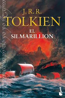 Silmarillion Bolsillo