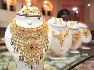 FinMin clarifies on IGST on Jewellery