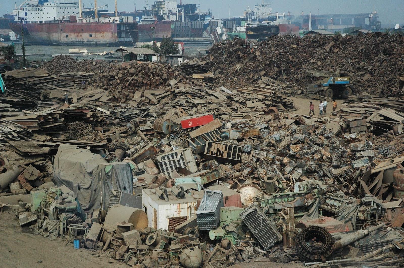 Resultado de imagen para chittagong desguace de barcos