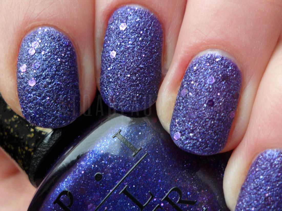 OPI Mariah Carey Can't Let Go