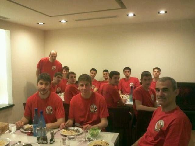 Μπάσκετ: Δυνατό ξεκίνημα για τους έφηβους της Καστοριάς