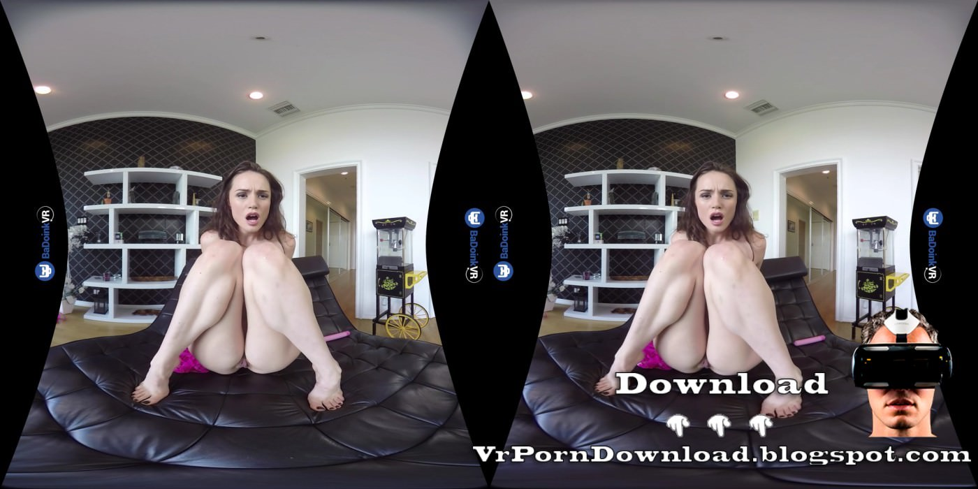 virtual reality porn download