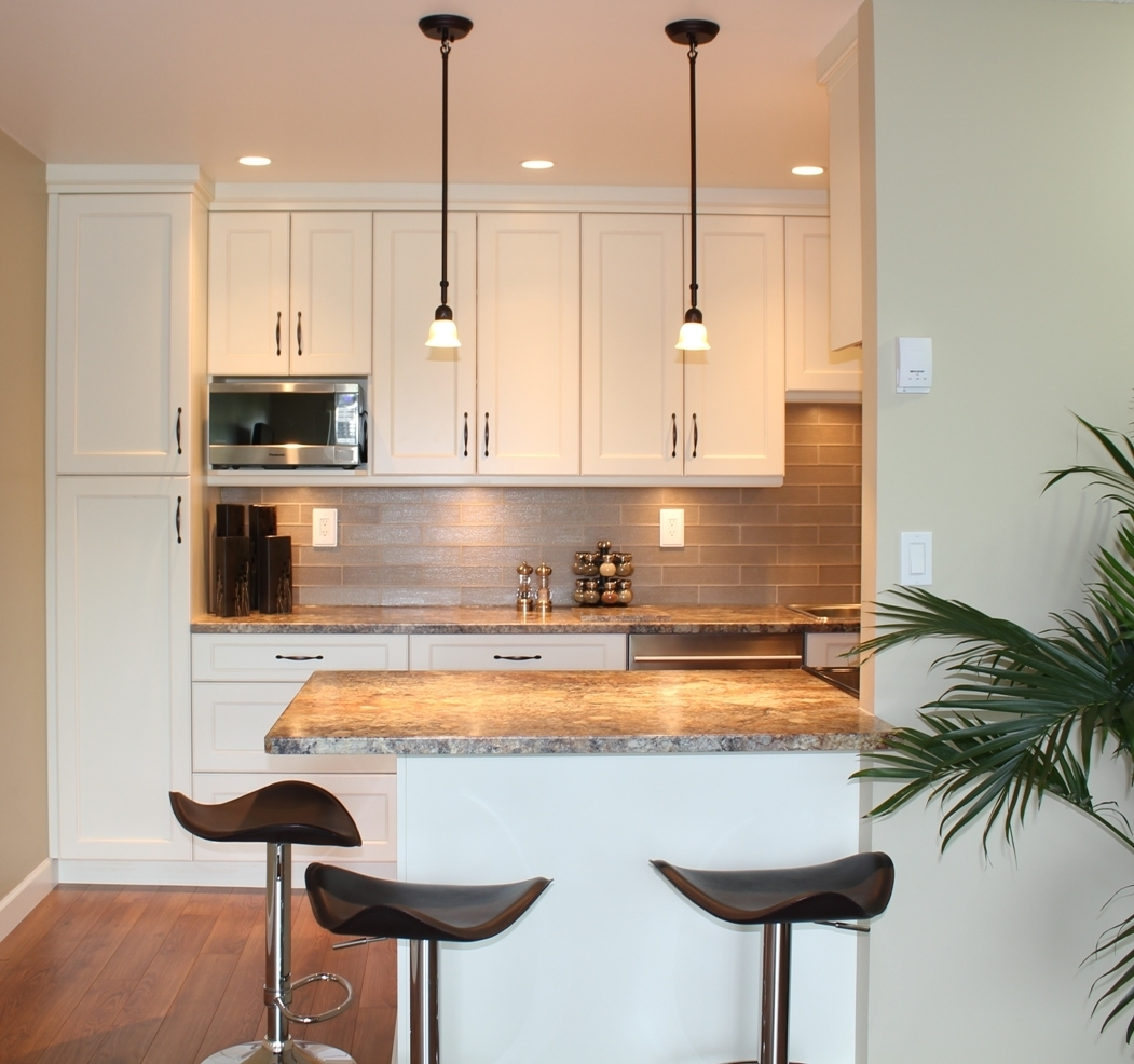 ideas and designs for small kitchen