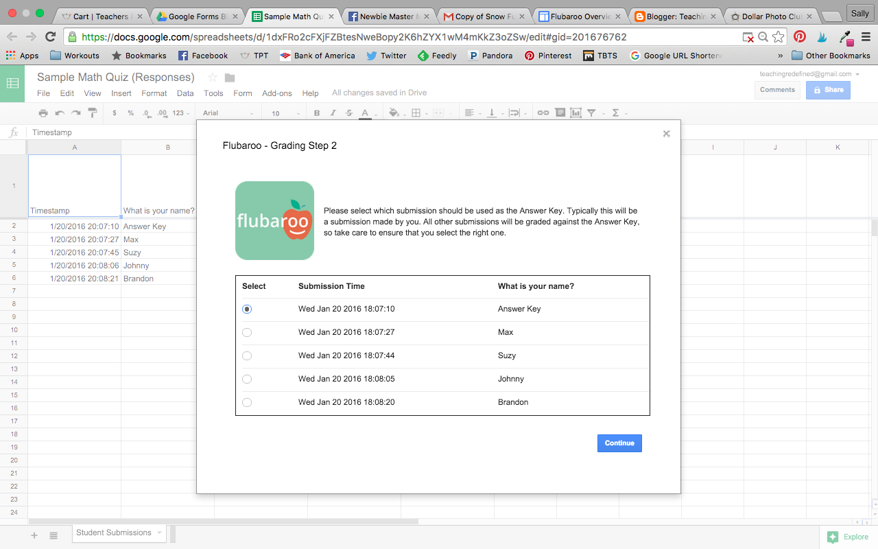 Teaching Redefined: Going Digital with Google: Google ...