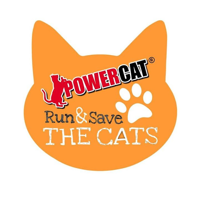 Run & Save The Cats 2016