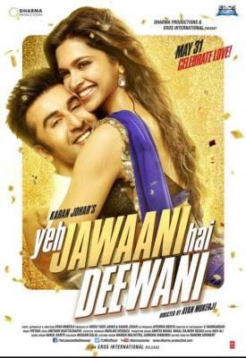 Yeh Jawaani Hai Deewani 2013 480p HD Movie Download