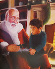 The Gift Giver illustrations by Elissa Weaver Authors Nick Allen and Jacob Haslem