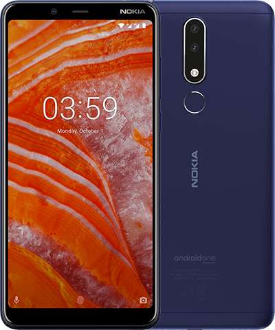 Nokia 3.1 Plus Akan Dilancarkan Di Malaysia Dengan Harga RM699 Pada 25 Januari