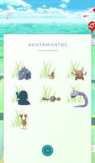 Pokémon GO Zaragoza Plaza Reina Sofía.