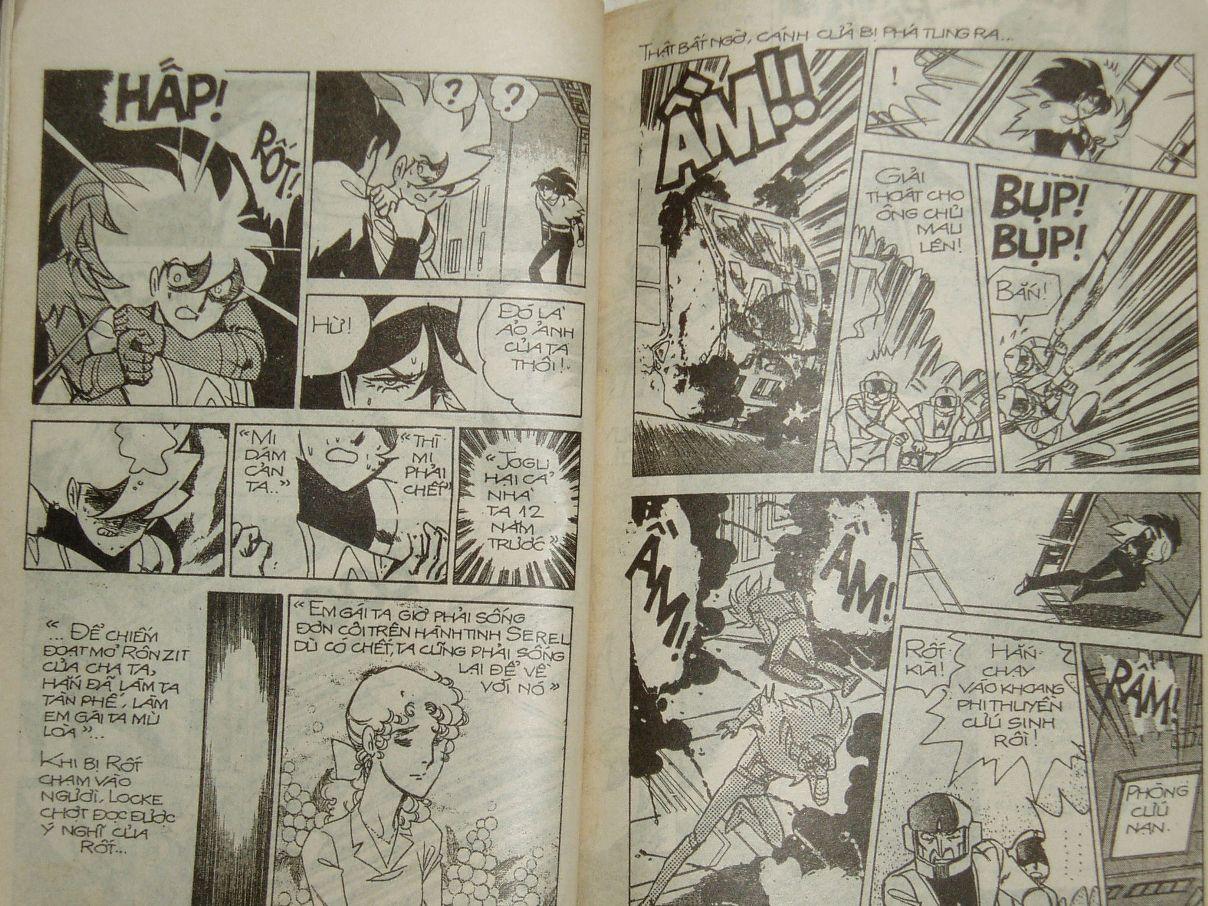Siêu nhân Locke vol 06 trang 34