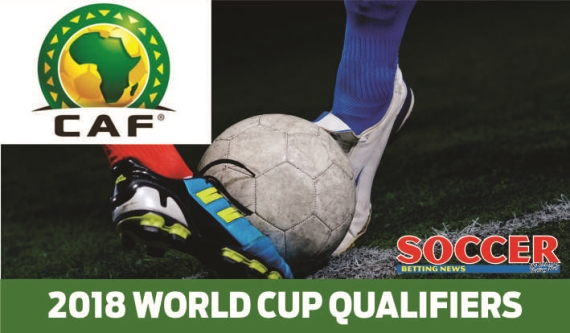 The CAF World Cup Qualifiers get underway this weekend with some mouth-watering encounters lined up.