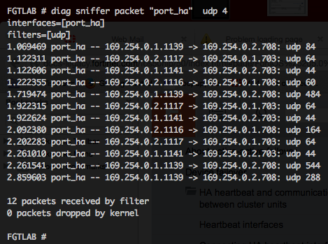 Ken Felix Security Blog: Fortigate HA port and finding your mac_address