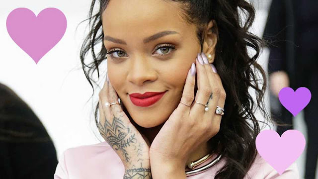 Rihanna Happy MP3, Video & Lyrics