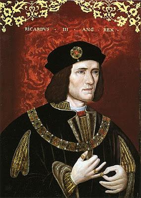 ריצ'רד השלישי, מלך ורוצח