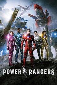 Download Film Power Rangers (2017) Subtitle Indonesia Streaming Movie