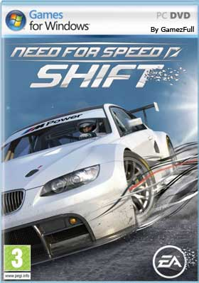 Descargar Need For Speed Shift PC Full Español mega y google drive.