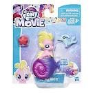 My Little Pony Baby Seapony Jelly Bee Brushable Pony