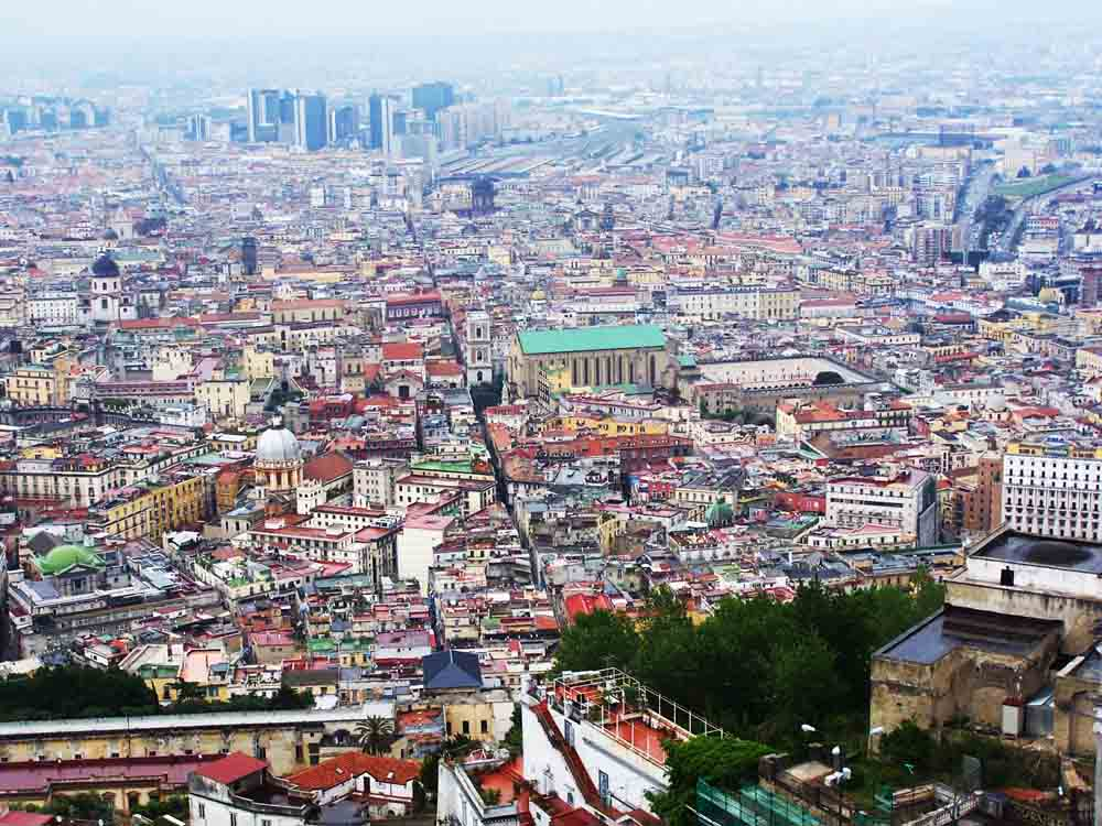 Nápoles | Cidade da Itália