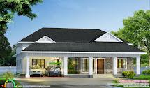 Modern Bungalow House Design Plans