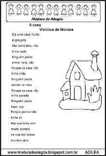 Poesia a casa
